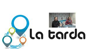 La Tarda - Toni Roviras i Marc Roura
