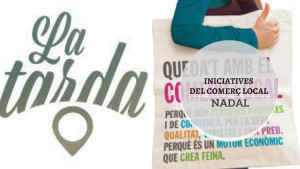 La Tarda - Iniciatives del comerç local per Nadal