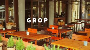 El restaurant Grop dona 850 euros a la lluita contra el càncer