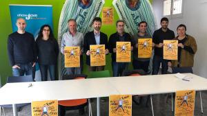 L'Escala acollirà la desena trobada d'Entitats Joves de l'Alt Empordà
