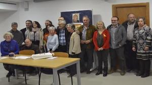 XXè premi Víctor Mora de narrrativa breu