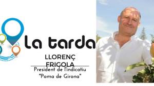 La Tarda - Llorenç Frigola