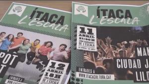 El Festival Ítaca ajorna els concerts fins al 3 d'octubre sense confirmar cartell