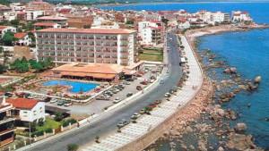 L'Hotel Neus Mar obrirà per Setmana Santa de 2019