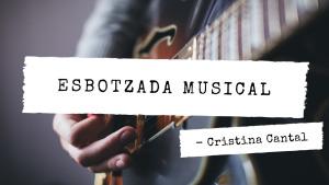 Esbotzada Musical - Una llàgrima (Segonama)