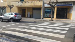 L'Ajuntament millora la il·luminació de diferents punts de la vila