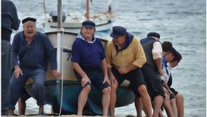 La Festa de la Sal presenta candidatura a Patrimoni Immaterial de la Unesco