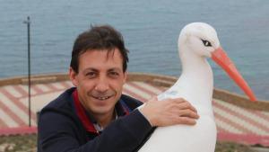 Jordi Roura encapçala la Comissió de Festa Major de l'Escala