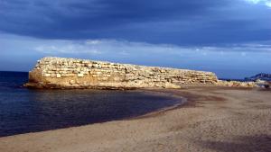 El Projecte de recerca sobre les antigues àrees portuàries d'Empúries