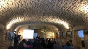 Turisme i Cultura als debats a l'Alfolí