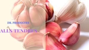 Dr. Productes - Alls tendres