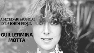 L'abecedari musical d'en Jordi Piqué - Guillermina Motta