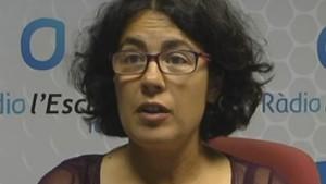 Entrevista a Rosa Solés
