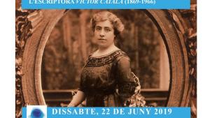 Cap de setmana de commemoració a Víctor Català