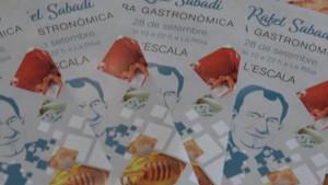 Aquest cap de setmana Fira gastronòmica Rafel Sabadí
