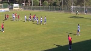 Transmissió del partit FC l'Escala 2 - UD Cassà 1  26/05/19 P1