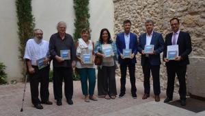Es presenta una nova monografia dels «Quaderns de la Revista de Girona» dedicada a l'Escala i Empúries