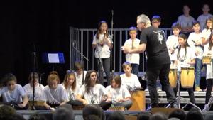 Concert d'instruments de l'EM El Gavià