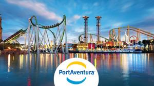 Excursió a Port Aventura per a joves