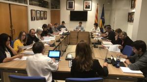 El Ple municipal aprova pressupostos i ordenances de 2020
