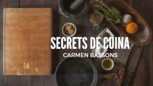 Secrets de Cuina 30/10/17