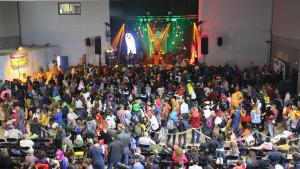 Rua infantil, xocolatada i ball amb Reggae per Xics