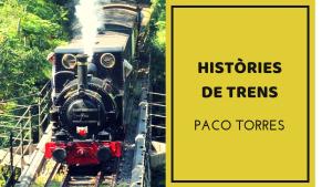 Històries de Trens - 26/03/19