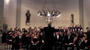 Dissabte el cor Indika participa al concert del Cor de l'Empordà