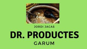 Dr. Productes - Programa nº 100, El Garum