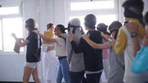 L'Escola Esculapi al temporada Alta dins ConArte