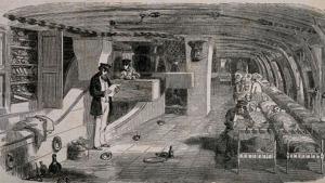Sabies que...? L'Escala va patir una greu epidèmia de còlera l'any 1855