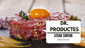 Dr. Productes - Steak Tartar