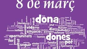 Actes del Dia de la Dona a l'Escala