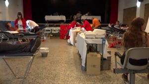 Dijous donació de sang al CER