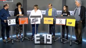EM'19 - Debat temàtic sobre promoció, turisme, comerç i cultura