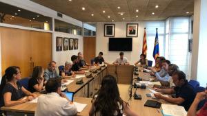 Una modificació de crèdit punt important al Ple Municipal de Juliol