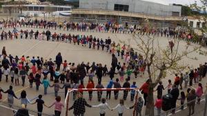 Final cicle La Sardana a l'Escola