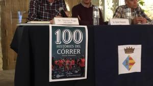 100 històries del córrer de Xavier Bonastre
