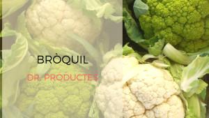 Dr. Productes - Bròquil