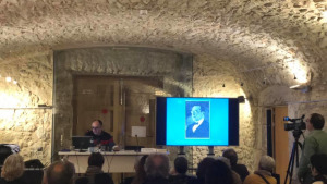 Jeroni Zanné protagonista a la tercera conferència 'Un novembre per a Víctor Català'