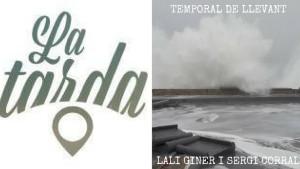 La Tarda - Temporal
