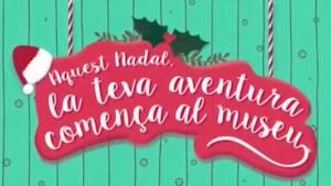 Arriba la quarta edició de Nadal al Museu