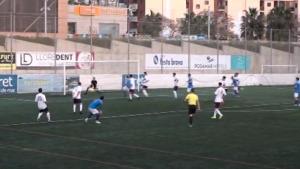 Empat amb gust a derrota (2-2)