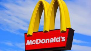 McDonalds arriba a l'Escala