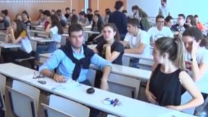 Tots els alumnes de l'institut El Pedró aproven la selectivitat