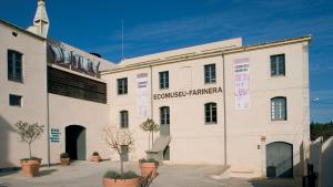 El Parc a la Ràdio - Representació del Parc a Castelló d'Empúries