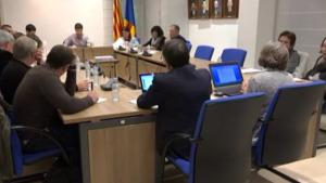 El ple aprova per unanimitat cedir els terrenys per l'ampliació del CAP de l'Escala