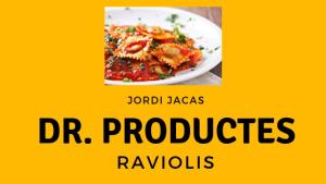 Dr. Productes - Raviolis