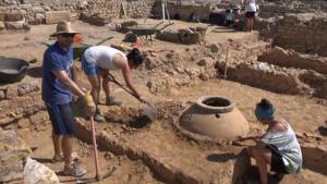 72è Curs d'Arqueologia d'Empúries