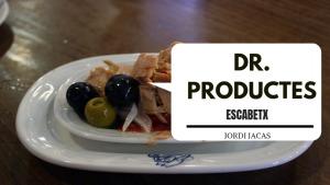 Dr. Productes - Escabetx